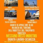 Capri Spettacoli con uno Speciale in diretta Web per la manifestazione di Sabato 10 Aprile