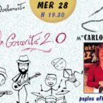 Gli Allerija con un nuovo Live Concert via Web Mercoledi 28 Aprile