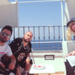 La Parodia CON CALMA della Melarido con Capri Spettacoli supera le 750.000 views! (VIDEO)