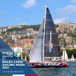 Enega e' Sponsor della Barca Freedom che partecipera' alla Rolex Cup 2021