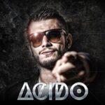 'BUCHI NERI' il nuovo lavoro discografico di Acido
