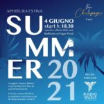 Capri: Riapre Pane & Champagne con Vip Musica e Tante novita'