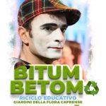 Bitum Betom il nuovo show per bambini