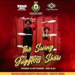The Swing Jungler Show, giocoleria