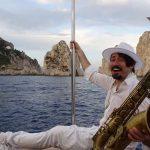 On line il Video After Movie del Concerto ai Faraglioni di Daniele Vitale Sax